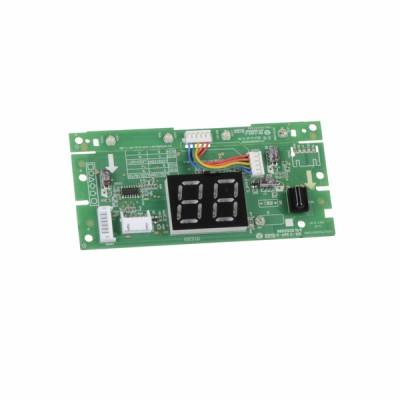 Carte display - AIRWELL : 1PR030486