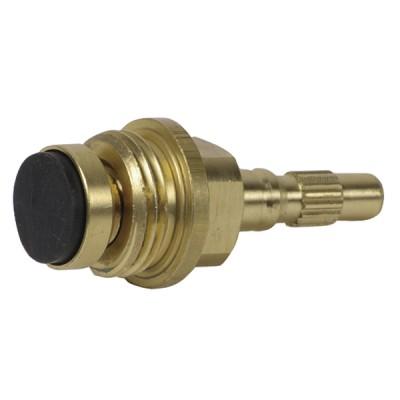 Testa rubinetto (X 5) - DIFF per Chaffoteaux : 61001862