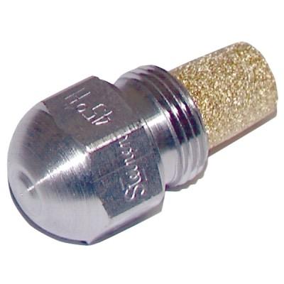 Gicleur STEINEN 1,10G 45° H ou HT - STEINEN : 110D45HOUHT