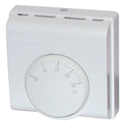 thermostat ambiance sélecteur été/hiver  - HONEYWELL : T4360D1003