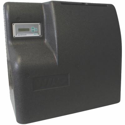 Capot pour Rainsystem Af Basic MC 304  - WILO : 2518385