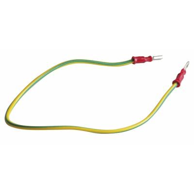 Câble de mise à la terre - SIC RESEAU ACV : 257F1088