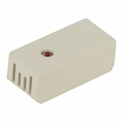 Interior temperature sensor - CARRIER : 000006-