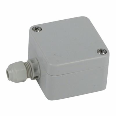 Exterior temperature sensor - CARRIER : 000007-