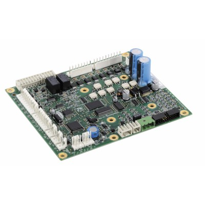 Carte électronique 30RHX configurée - CARRIER : 005390-RHX