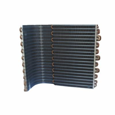 Batterie pour groupe de réfrigération air et eau - CARRIER : D021268G01