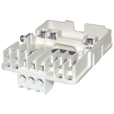 Zócalo caja de control para 483/520/530 SE - RIELLO : 3002278