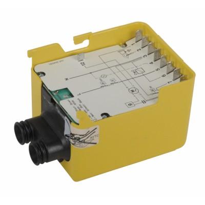 Control box 525 SE/3 (FS5/VD 3 sec) - RIELLO : 3002510