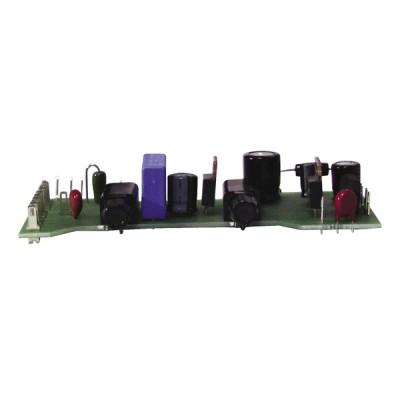 Circuit imprimé GVM 5 - DIFF pour ELM Leblanc : 87167340870