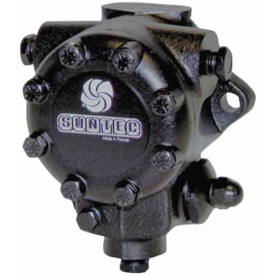 Bomba SUNTEC J4 CCC 1000 5P - SUNTEC : J4CCC10005P