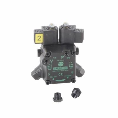 Fuel oil pump ATUV45R - SUNTEC : ATUV45R98616P0700