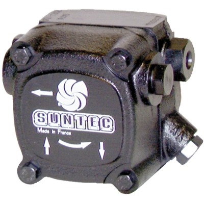 Pumpe SUNTEC D 47 A 7383 3P  - SUNTEC: D47A73833P