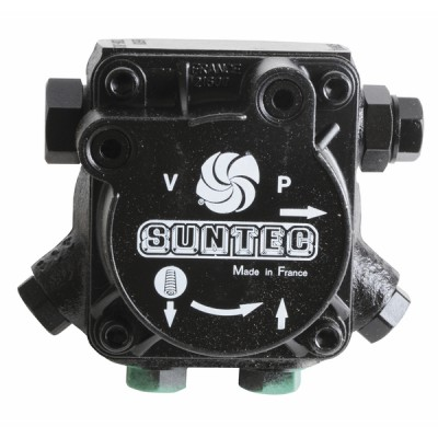Pumpe SUNTEC - SUNTEC: E7NA10015P