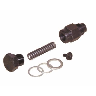 Régulateur 0,7 à 3 bars pompe AN (991500) - SUNTEC : 991500
