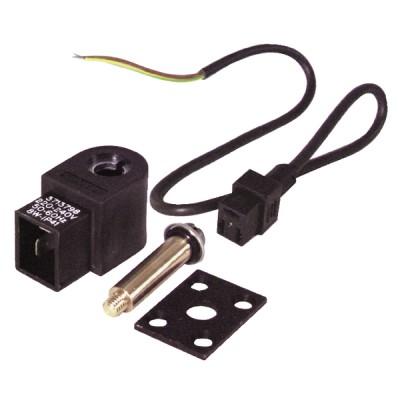 Électrovanne pompe AL 230V (3713871SAV + 991502) - SUNTEC : ALREV2