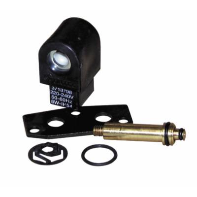 Pumpenzubehör SUNTEC Magnetventil Pumpe AP (991489) - SUNTEC: 991489