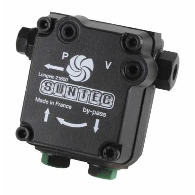 Pompe fioul SUNTEC Ae 57D1356 1P - SUNTEC : AE57D13561P