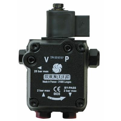 Pumpe  AS 47 D 1557 6P 0500 - SUNTEC: AS47D15576P0500