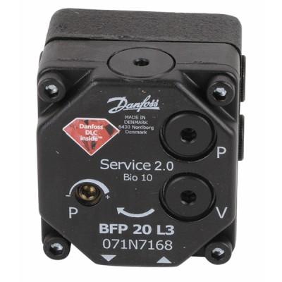 Pompe BFP20L3 071N7168 - DANFOSS : 071N7168
