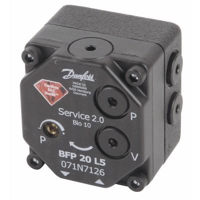 Pumpe DANFOSS BFP20L5  071N7126  - DANFOSS: 071N7126