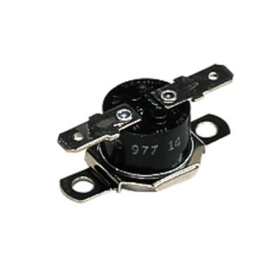 Thermostat temporisée xtr.65d - DIFF pour ELM Leblanc : 87167403760