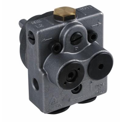 Pumpe DELTA V2 LR 2  - DELTA: AD2L2