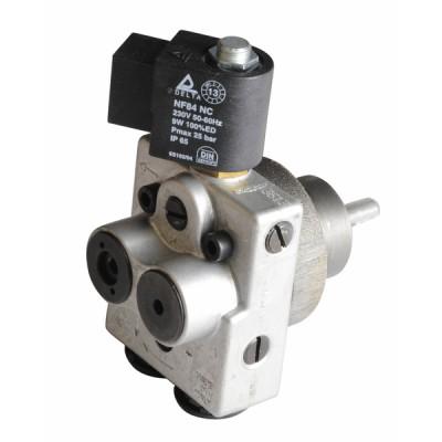 Pumpe  DELTA VM1 LR 2  - DELTA: A1L2