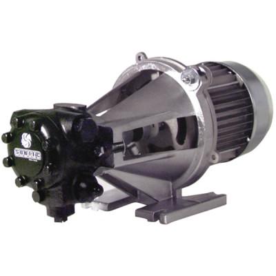Übertragungseinheit Hochdruck GEP J 728 dreiphasig 350l/h - DIFF