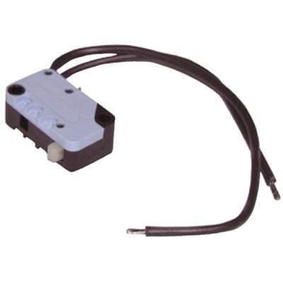 Microrupteur inverseur BM - GOTEC : 195475