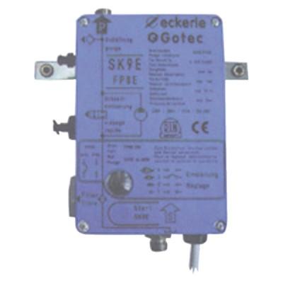 Pompa aspirazione ECKERLE SK9E /FP8E - GOTEC : 110962