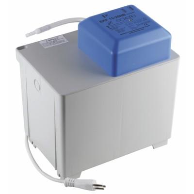 Kondensatpumpe und Neutralisierung EKF15  - GOTEC: 108668