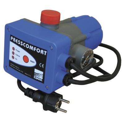 Presscomfort pressure regulator with cable - EBARA : 361700081