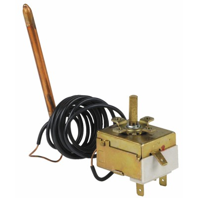 Aquastat réglage 3 pôles L1500mm  - FERROLI : 39800090