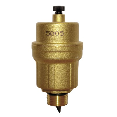 Auto air vent - DIFF for Unical : 03380B