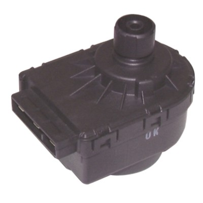 3 way valve motor - DIFF for Unical : 04250X