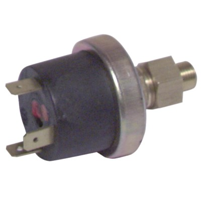 Pressure switch - DIFF for Unical : 02542P