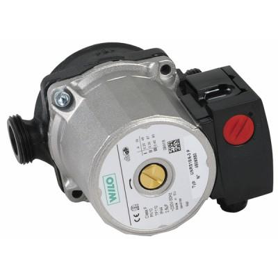 Circulador - DIFF para Unical : 02569A