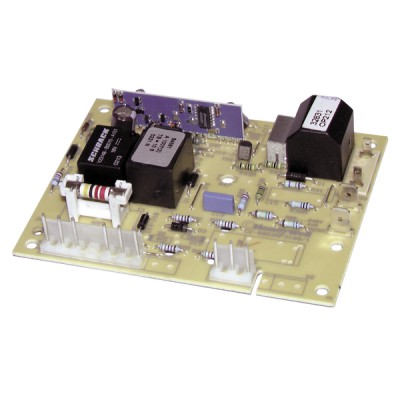 PCB - DIFF for Unical : 02381I