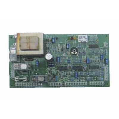 Scheda moduli - DIFF per Unical : 02580R