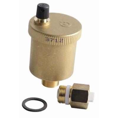 Purgador con válvula - DIFF para Bosch : 87168193470