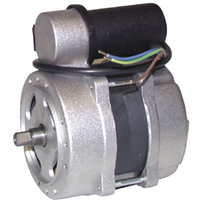 Brennermotor Typ SMEN 5322049  - DIFF für Elco: 13013129