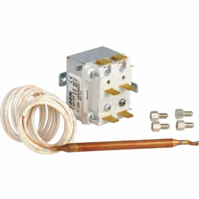 Thermostat mit Begrenzer - RIELLO: 4050671