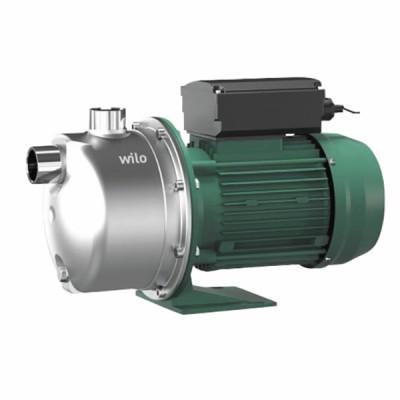 Brauchkaltwasser  Elektropumpe Wj 203 X Einphasig  - WILO: 4081222