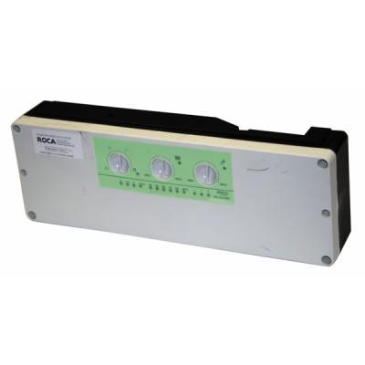Tafel RS 20/20 digitaler Zündbrenner - ROCA BAXI: 122120650