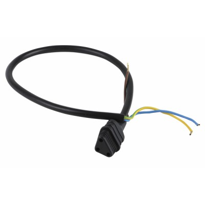 Câble triangulaire de remplacement - LAMBORGHINI : 01080680