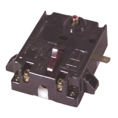 Thermostat klemmbar Rester Typ TIS  - ATLANTIC: 499210