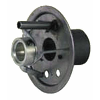 Déflecteur d'air spécifique BRE 1.1 HP - DIFF pour Buderus : 95221003723
