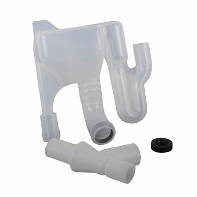 Siphon complet - DIFF pour Bosch : 7746700062