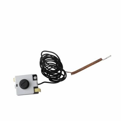 Thermostat sécurité limiteur 120°C cap.1.5m  - DIFF pour Bosch : 87168419910