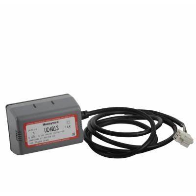 Motor válvula selectiva con cable                    - DIFF para Bosch : 87168317040